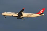 Airbus A330-343X (TC-JNL)