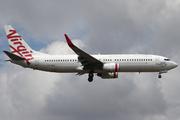 Boeing 737-8KG(WL) (VH-VUY)