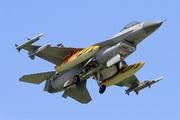SABCA F-16AM Fighting Falcon (FA-94)