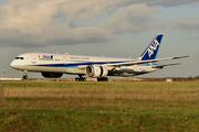 Boeing 787-9 Dreamliner (JA932A)