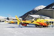 Aérospatiale AS-350 B3 Ecureuil (HB-ZMY)