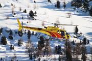 Aérospatiale AS-350 B3 Ecureuil (HB-ZMU)
