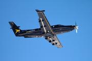 Pilatus PC-12/47E (HB-FVD)