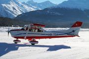 Cessna 172S (HB-TDA)