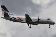 Saab 340B (VH-ZRK)