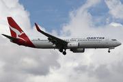 Boeing 737-838/WL (VH-VXC)