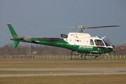 Aérospatiale AS-350 B3 Ecureuil (F-HGRU)