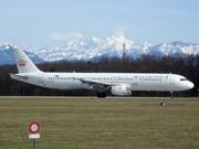 Airbus A321-211 (F-OHGU)