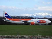 Boeing 767-31K/ER (G-SJMC)