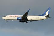 Boeing 737-8Q8/WL (TC-JKV)