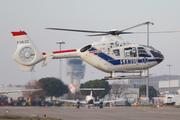 Eurocopter EC-135T2 (F-HLCC)