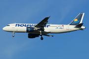 Airbus A320-214 (TS-INQ)