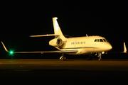 Dassault Falcon 2000S (ES-TEP)