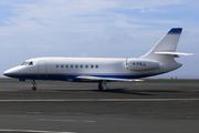 Dassault Falcon 2000 (G-FBJL)