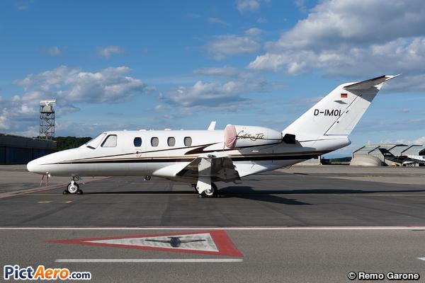Cessna 525 CitationJet CJ1 (ProAir Aviation)