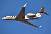 Gulfstream G650 (HB-JKP)