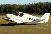 Jodel D-150 Mascaret (F-PYXK)