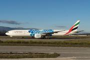 Boeing 777-31H/ER (A6-EPB)