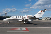 Cessna 525 CitationJet CJ1 (D-IMOI)