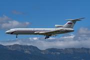 Tupolev Tu-154M (RA-85155)