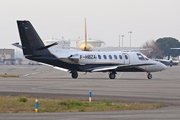 Cessna 550 Citation II  (F-HBZA)