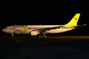 Airbus A300B4-622R/F (N748FD)
