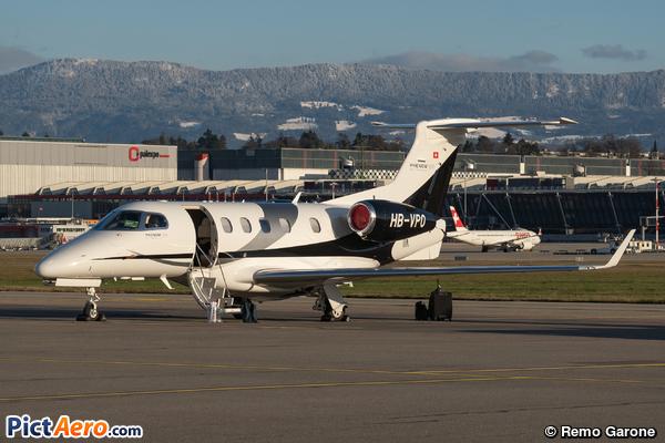 Embraer 505 Phenom 300 (Enjoy Air SA)