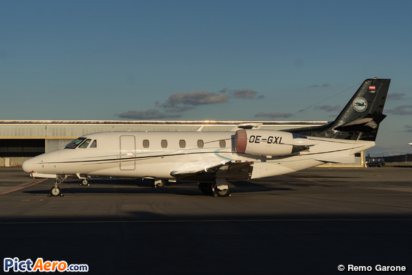 Cessna 560XL Citation Excel (Speedwings Executive Jet)