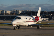 Cessna 560XL Citation Excel (CS-DXJ)