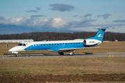 Embraer ERJ-145LR (UR-DNT)
