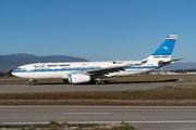 Airbus A330-243 (9K-APB)