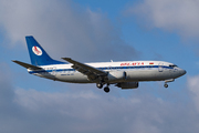 Boeing 737-36M (EW-407PA)