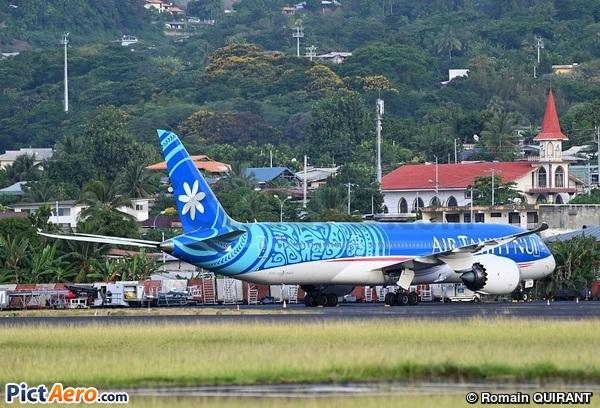 Boeing 787-9 Dreamliner (Air Tahiti Nui)