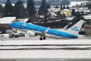 Boeing 737-7K2/WL (PH-BGF)
