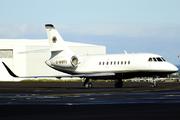 Dassault Falcon 2000LX (G-WWFC)