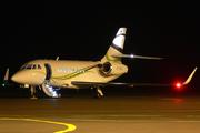 Dassault Falcon 2000S (N716FJ)