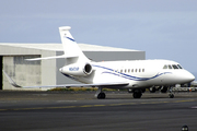 Dassault Falcon 2000EX (N542AP)
