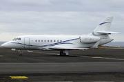 Dassault Falcon 2000EX (OY-GKJ)