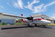 De Havilland Canada DHC-6-300 Twin Otter (F-OIQF)