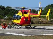 Eurocopter EC-145 B (F-ZBPH)