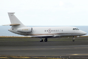 Dassault Falcon 2000EX (M-RONE)