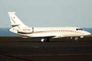 Dassault Falcon 2000EX (N267BW)