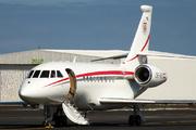 Dassault Falcon 2000EX (OE-HEY)