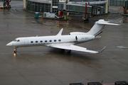 Gulfstream G550 (P4-GVV)