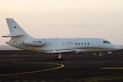 Dassault Falcon 2000 (TC-RSN)