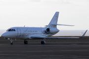 Dassault Falcon 2000EX (OE-HTO)