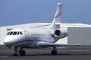 Dassault Falcon 2000EX (F-GZLX)