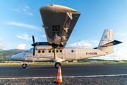 De Havilland Canada DHC-6-300 Twin Otter (F-OKRB)