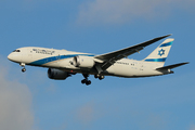 Boeing 787-8 (4X-ERA)