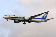 Boeing 787-9 Dreamliner (JA880A)